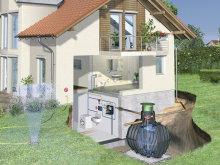 casa más ecológica_colector de agua
