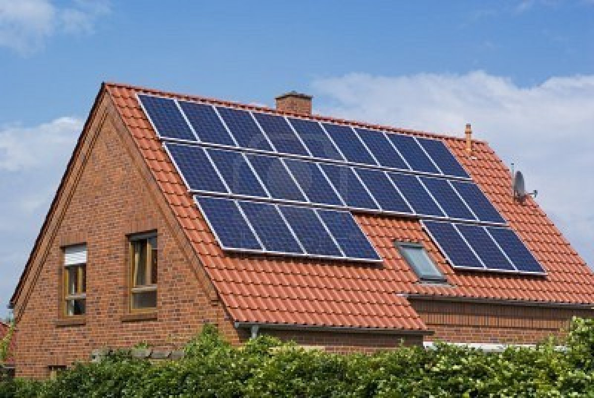 casa más ecológica_paneles