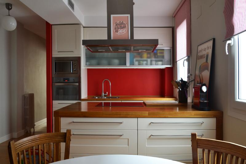 reformar la cocina_color