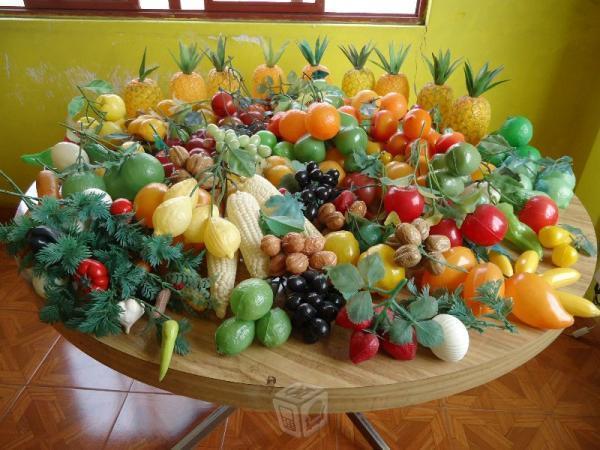 reformar la cocina_frutas