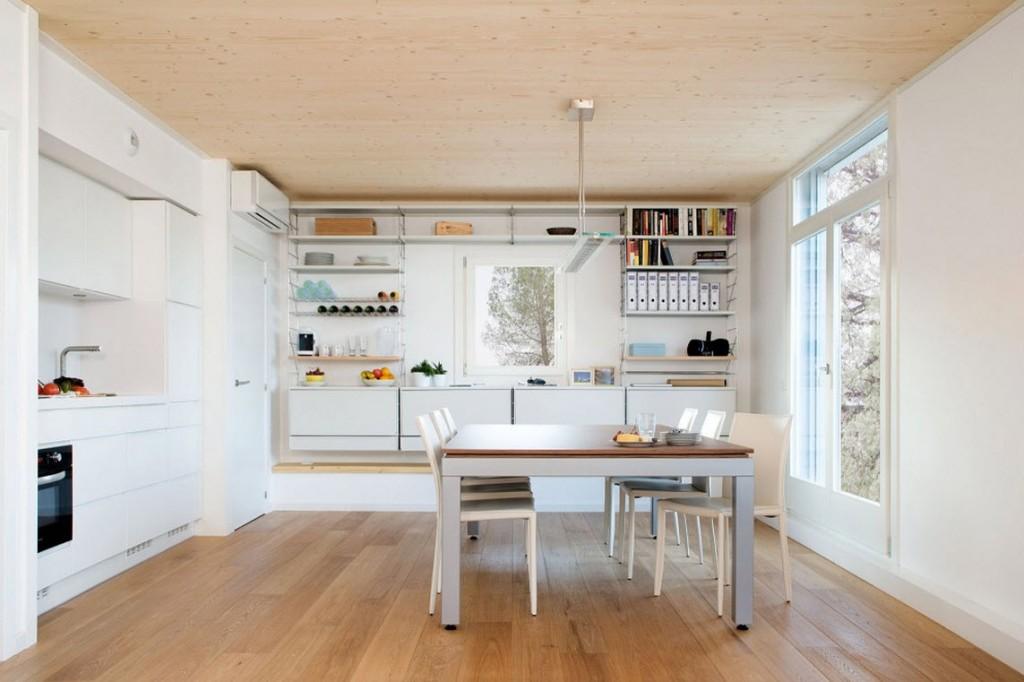 reformar la cocina_cocina sencilla