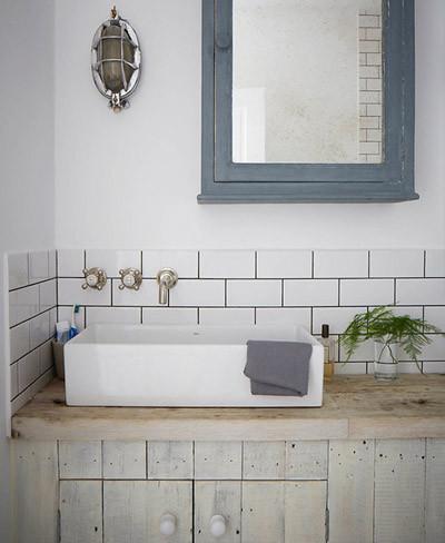 reformar el baño_metro