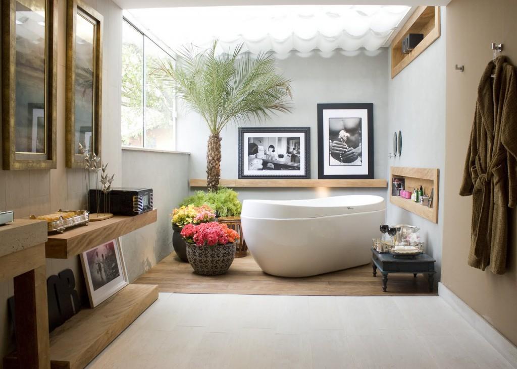 reformar el baño_espacio