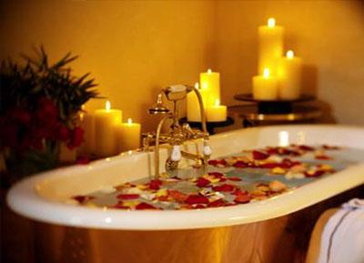reformar el baño_aromas
