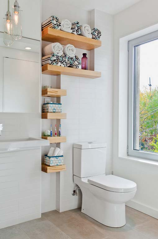 reformar el baño_ganar espacio