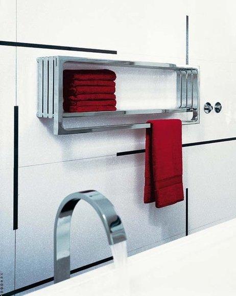 rreformar el baño_radiador toallero