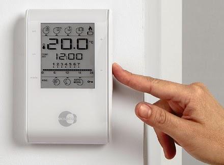 10 consejos para aislar nuestras casas del fr o alma arquitectura despacho profesional de - Poner calefaccion en casa ...