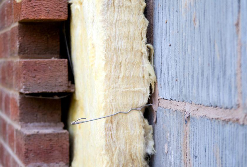 10 consejos para aislar nuestras casas del fr o alma - Aislamiento de paredes ...